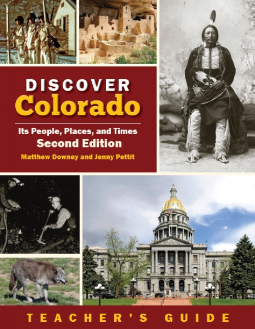 About Discover Colorado